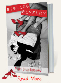Sibling Revelry book by Terry Sykes-Bradshaw